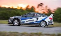 Subaru Re-Affirms Commitment to Red Bull Global Rallycross Championship